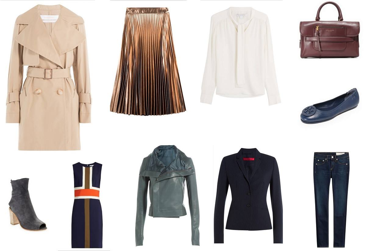 10 Wardrobe Staples you need to live a simplistic life – Fall to Winter