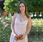 Blogger Interview:  Cristina from Spain shared her kept regret for blogging may truly help you
