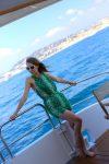 Blogger interview:  fashion blogger, online entrepreneur and digital influencer Diana Marks