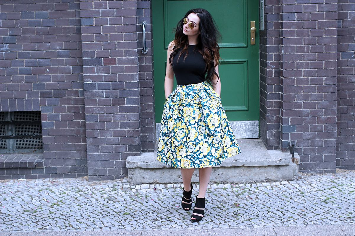 Blogger Interview:  Eliza from Berlin has every reason to be successful & here is why