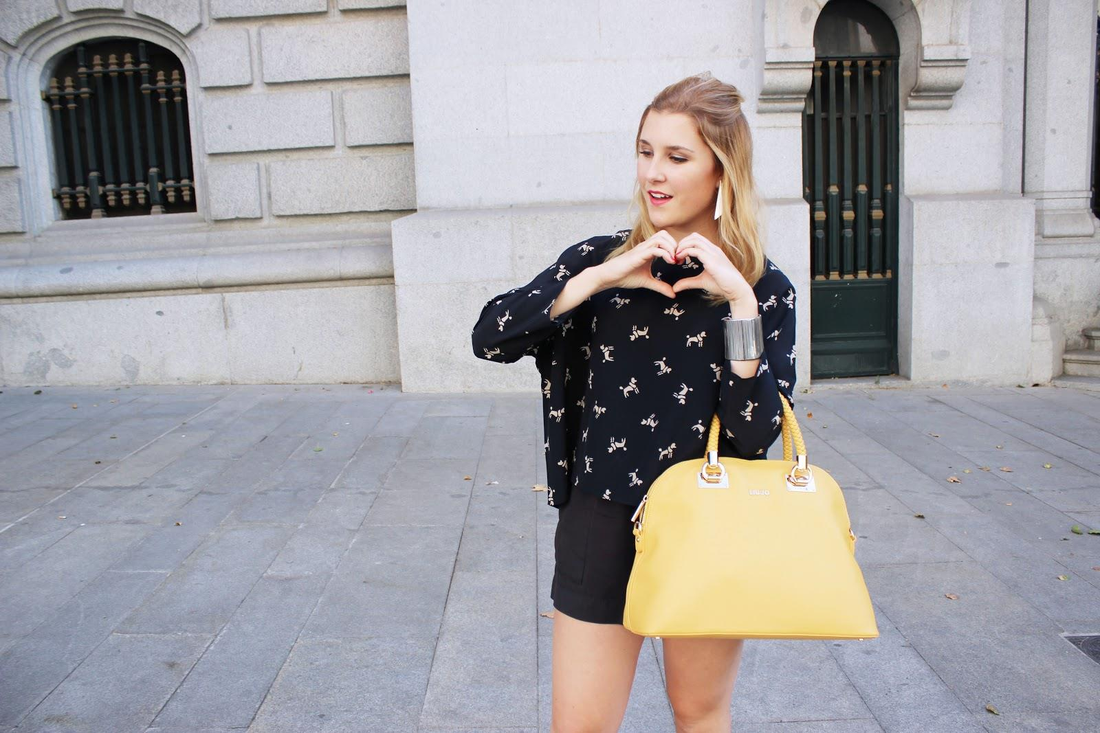 Blogger Interview: Julia from Madrid proves that LOVE is the only secret to be a great blogger, for longer