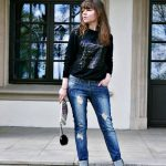 Blogger Interview:  Polish fashion blogger Kamila on order, people, friendship, passion and future