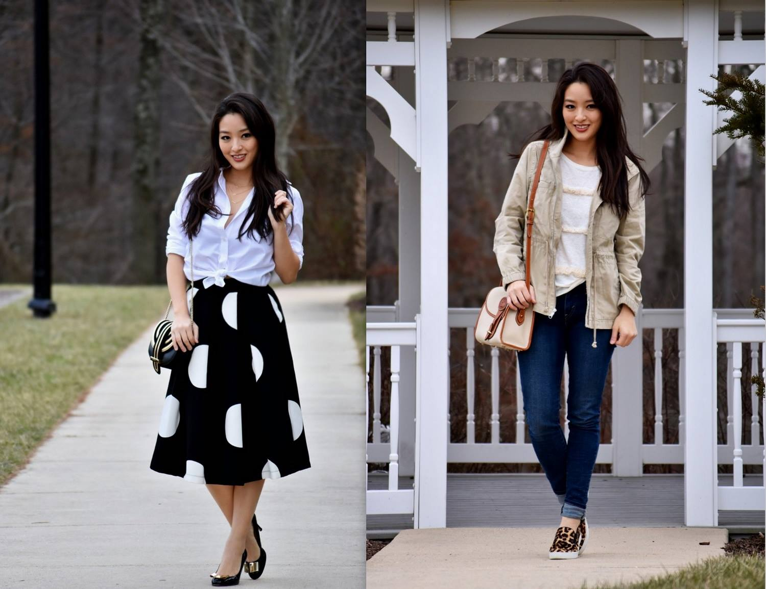 Blogger interview: meet multi talented and highly creative fashion blogger Kimberly Kong of Sensible Stylista