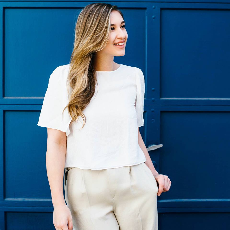 Blogger Interview:  Lauren from NYC works with many brands and boutiques… secret?