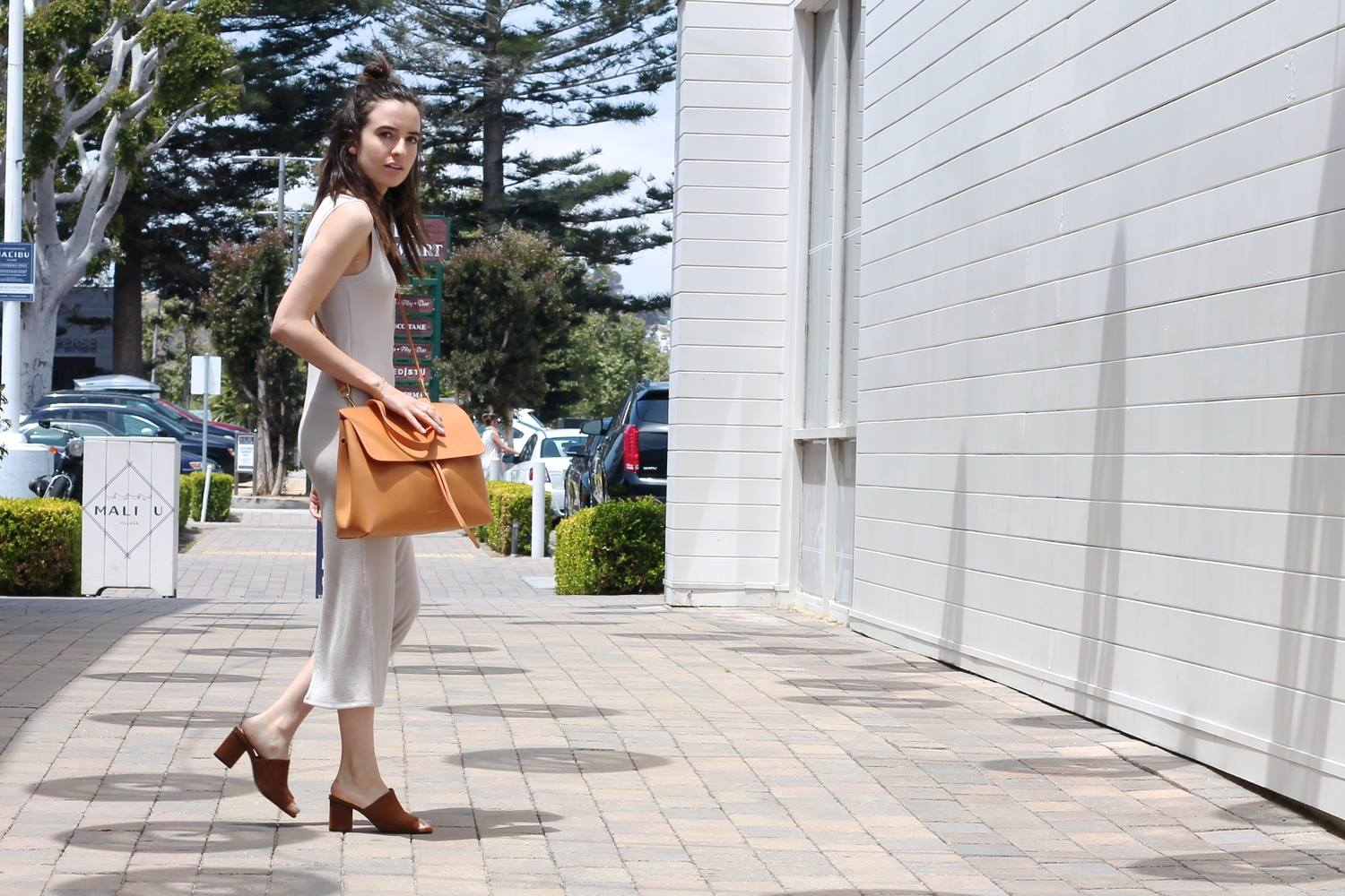 Blogger Interview:  French with a California twist – #Liz brings fresh idea to the fashion blogging