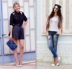 Greece duo Maria and Marina's passion on fashion & style will definitely get you