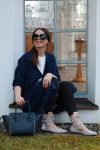 Blogger interview: Add heart and soul into your wardrobe  with Rena Heis
