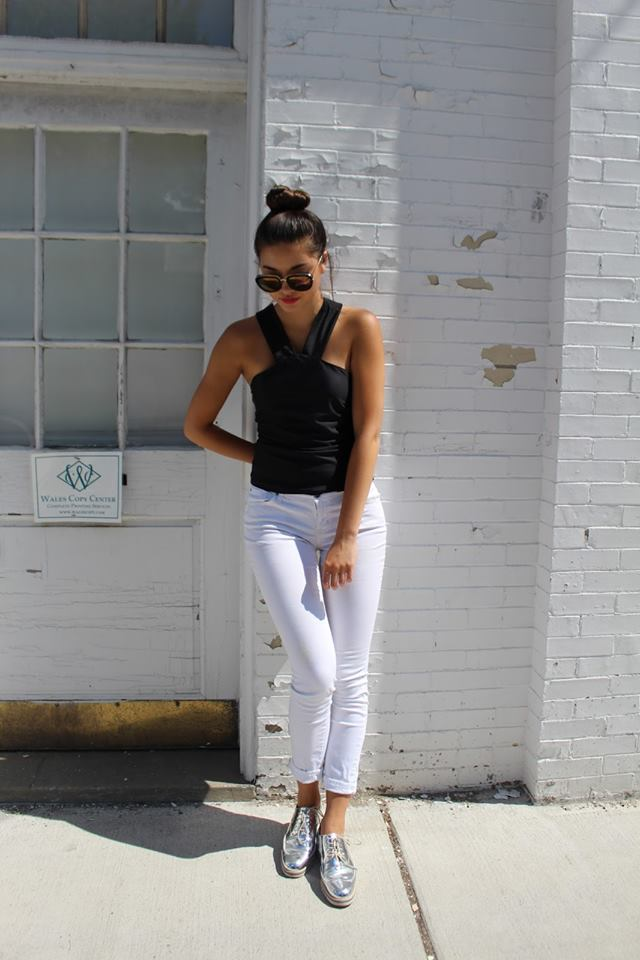 Blogger Interview: Emma from Boston shares her fashion story with us