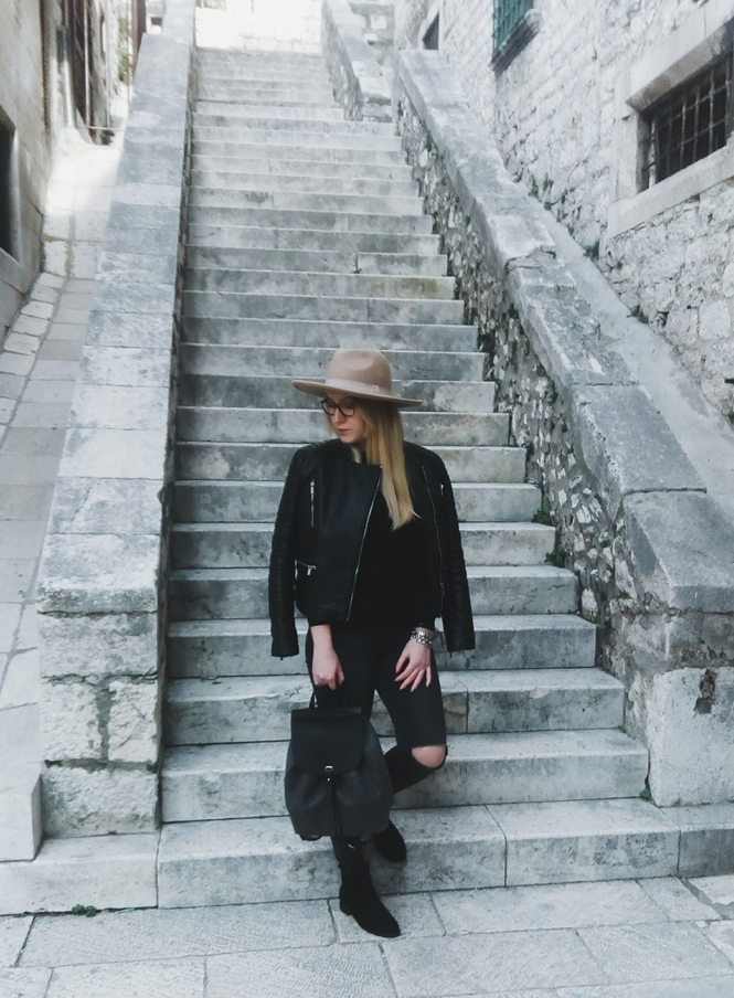 Blogger Interview - Creative Barbara loves to share her fashion advice