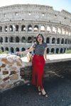 Blogger Interview : Meet Xinyi, a big fashion dreamer!